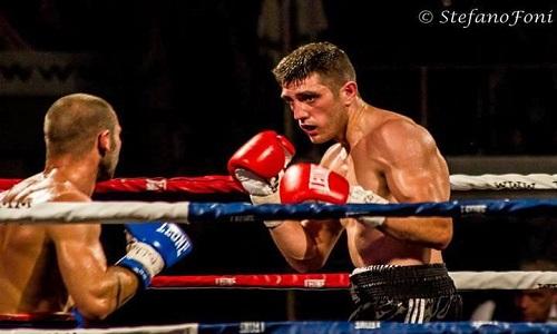 Boxe: in Francia Fiordigiglio ritenta l'europeo superwelter