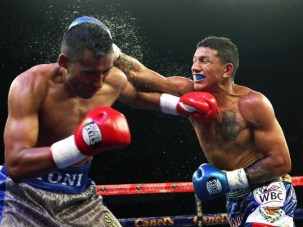 Boxe - Dai superwelter ai piuma: i campioni del mondo 2020