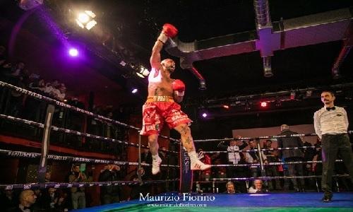 Boxe, 2Out – Moscatiello: spettacolare KO al Principe. I programmi del 2018