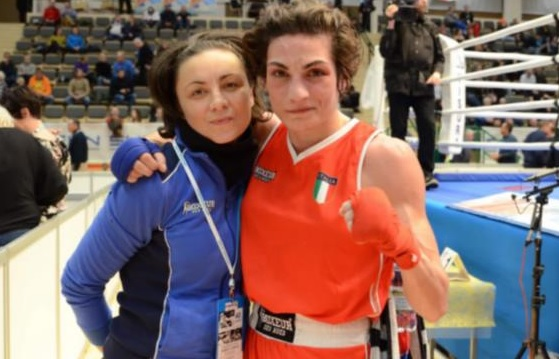 Boxe - I pronostici degli assoluti maschili e femminili 2019