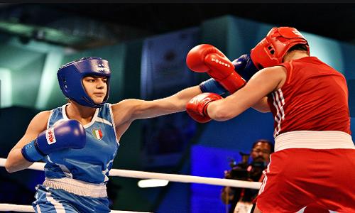 Boxe, Mondiali youth femminili: la De Carlo medaglia sicura