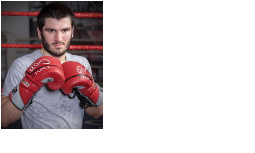 Boxe: Novembre caldo nel mondo dei pro