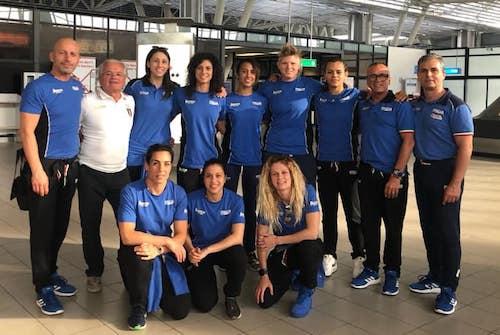Boxe, Italia deludente ai mondiali femminili