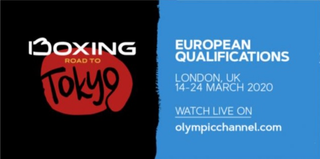 Boxe - Iniziato il torneo di Londra che assegna i pass per Tokyo. Azzurri poco fortunati nei sorteggi