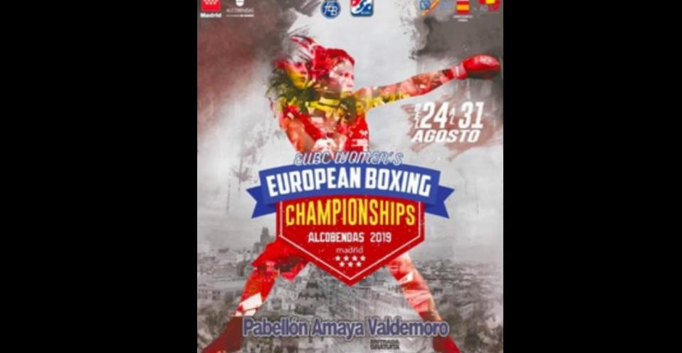 Europeo femminile a Madrid ma non solo: ecco il programma della boxe fino ai Mondiali in Russia