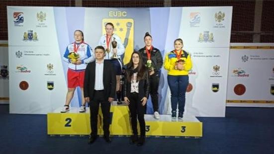 Scattano a Budva in Montenegro gli europei youth con 38 nazioni e 367 atleti. L'Italia presente con 16 atleti