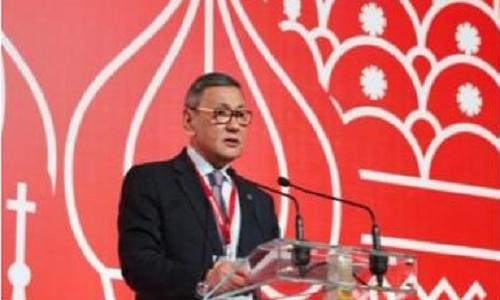 Boxe: Rahimov presidente AIBA e reintegrato Falcinelli. Lo sconfitto Konokbaev minaccia scissione