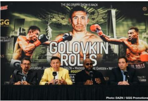 Boxe, Alvarez vince senza entusiasmare contro Jacobs a Las Vegas