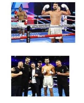 La boxe è tornata negli USA e in Europa, mentre in Italia è ancora al palo