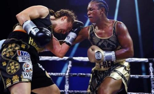 Boxe - Claressa Shields star pigliatutto. I massimi pro Hrgovic e Jalalov ai Giochi? Sabato Rondena combatte ad Amburgo