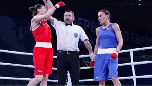Boxe, U22: in Russia l'Italia femminile salva il bilancio