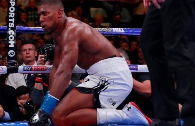 Il brutto anatroccolo Andy Ruiz jr. stende Joshua e stupisce il mondo della boxe