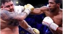 Boxe - A Diriyah Joshua si riprende le quattro cinture dominando Ruiz