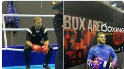 Boxe, qualificazioni per Tokyo: a Londra si parte a Buenos Aires ci si ferma