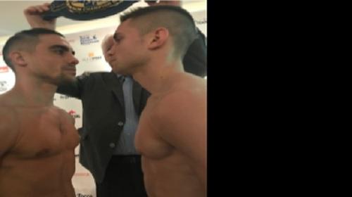 Boxe: in Francia Luca Rigoldi batte Jeremy Parodi per l'europeo supergallo