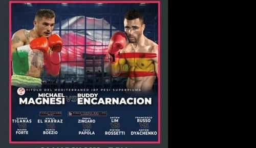Boxe, domenica tre titoli in palio a Roma: il programma