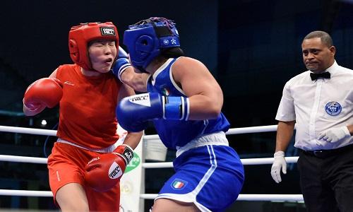Boxe: il resoconto dell'avventura italiana ai Mondiali Youth di Budapest