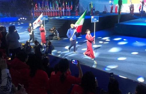Boxe - Italia sul podio con la Carini, ma Bonatti e Severin defraudate. Caos dei giudici. Il c.t. Renzini accusa l'AIBA