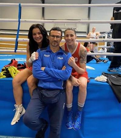 ESCLUSIVA - Boxe, anticipata la partenza a Londra della squadra azzurra.