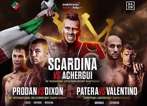 Boxe - Aspettando Ruiz-Joshua in Arabia Saudita il 7 dicembre, la boxe assicura sempre grandi emozioni. L'attività italiana da Milano a Roma