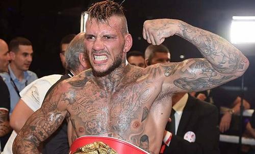 Tornata la grande boxe a Milano. Vincono Scardina, Patera, Esposito, Nmomah e La Femina