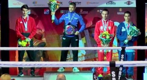 Boxe: Unione Europea, Italia con due ori (Serra e Aziz), un argento (Di Lernia) e due bronzi con Maietta e Cavallaro. Solo l'Inghilterra davanti