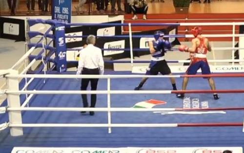 Boxe - Tricolori Youth, il futuro italiano del pugliato