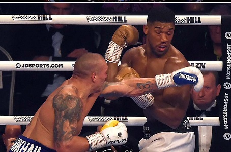 La vittoria di Usyk su Joshua apre nuovi orizzonti tra i massimi. Il 9 ottobre Tyson contro Wilder