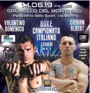 Boxe, la presentazione dei match del weekend: luci su Grumello e Roma