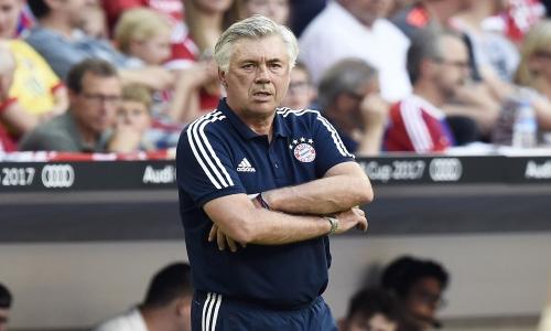Bayern: dopo il ko arriva l'esonero di Ancelotti. Squadra a Sagnol