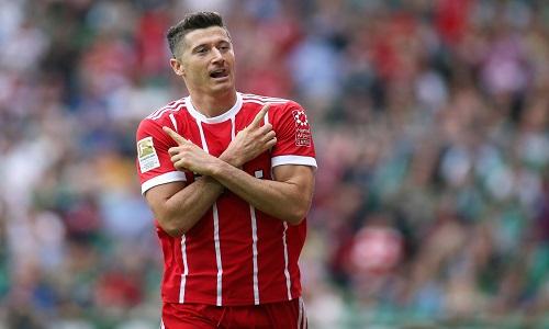 Bundesliga: il Bayern ne rifila 3 all'Augusta e allunga in classifica