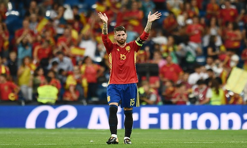 Spagna: Ramos contro Piqué per la Catalogna
