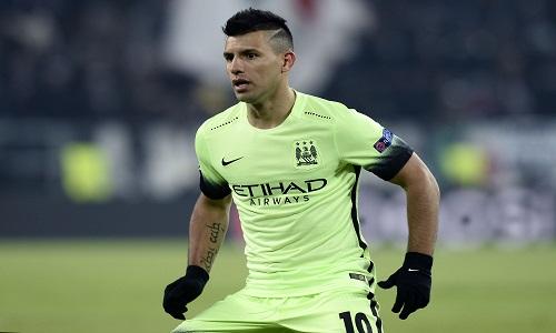 Manchester City, incidente per Aguero: salta il Napoli