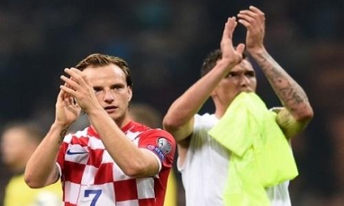Playoff mondiali: la Croazia ipoteca già la qualificazione, colpo esterno della Svizzera