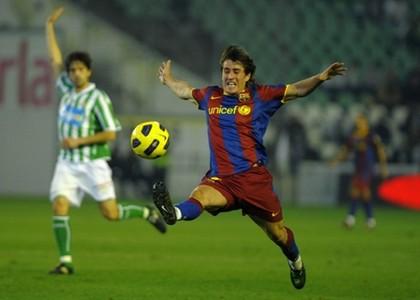 Dalla Spagna: Juventus su Bojan e Mascherano