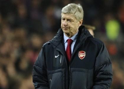 Arsenal: Wenger \