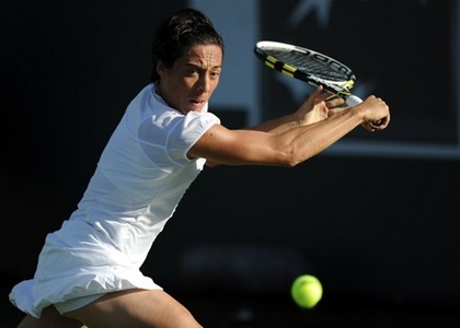 Wta Indian Wells: avanti Schiavone e Errani