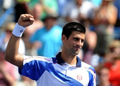 Atp Indian Wells: semifinale Djokovic-Federer