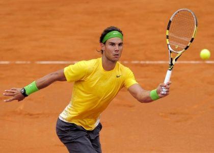 Atp Barcellona: il trionfo di Rafa Nadal