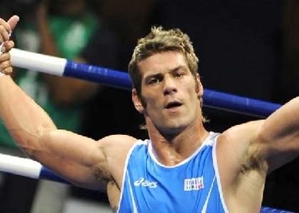 Boxe: Russo primo azzurro col pass olimpico