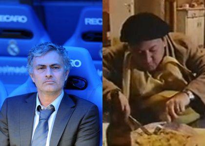 Barcellona-Real: Mourinho la vedrà in albergo