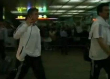 Mou e Ronaldo convinti: Real scippato. VIDEO