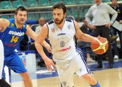 Basket: ufficiale, la Fortitudo Bologna giocherà in Legadue