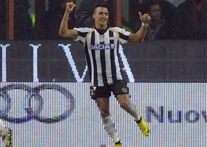 """Udinese: Soldati """"Per Sanchez offerte importanti"""""""