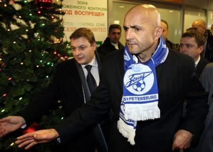 Esclusiva: Spalletti-Zenit fino al 2013