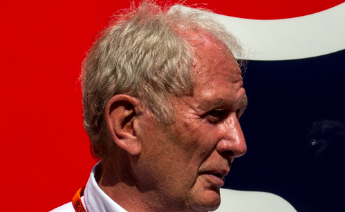 F1, Helmut Marko contro Gasly: