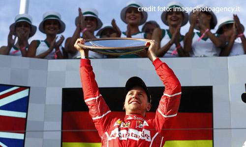 F1, Gp Belgio: le pagelle