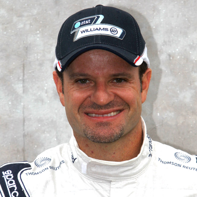 AUGURI - Rubens Barrichello, carriera da record