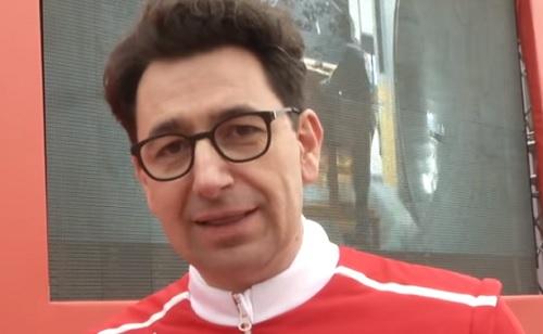 """F1, Binotto: """"In Canada ci lasceremo gli errori alle spalle"""""""