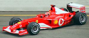 12 ottobre 2003: il giorno in cui Schumacher superò Fangio